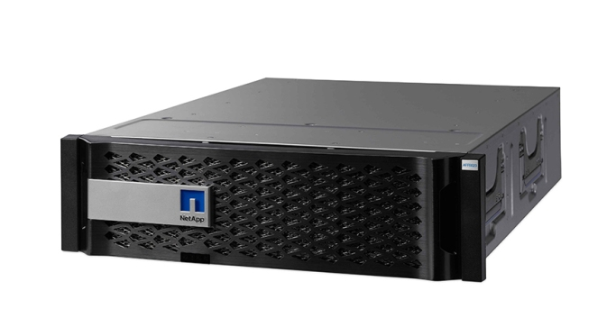 NetApp All-Flash Array, Performa Tinggi