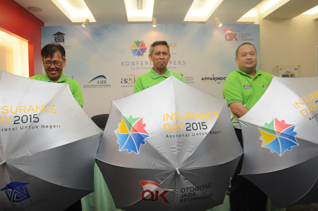 Industri Asuransi Gelar Insurance Day 2015 ke-10
