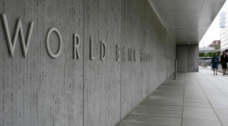 World Bank Pangkas Pertumbuhan Ekonomi Global Jadi 2,9%