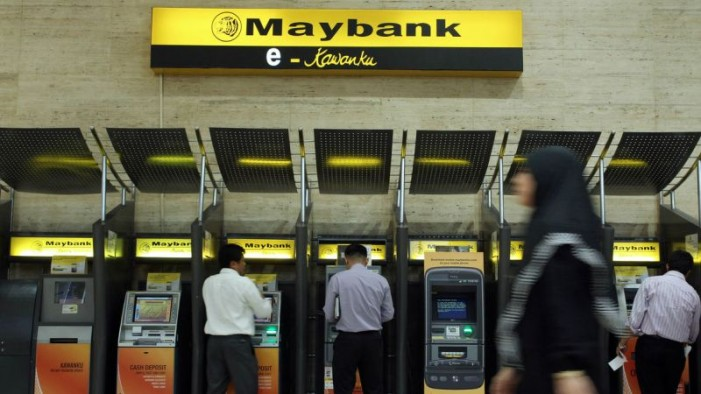 Antisipasi Libur Lebaran, Maybank Optimalkan Electronic Channel