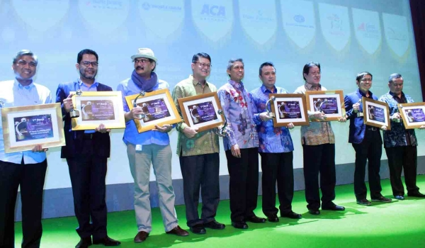 Ini Dia Daftar Pemenang Islamic Finance Award and Cup 2016