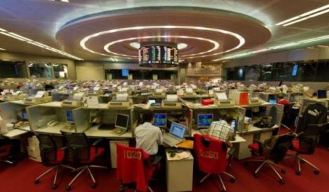 MSCI Tunda China A-Shares Masuk MSCI Emerging Market Index