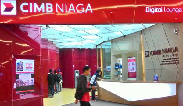CIMB Raih Penghargaan Pengendalian Risk Kredit dari The Asian Banker