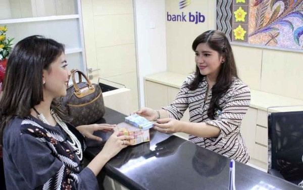 Bank BJB Optimis Jaga Porsi CASA di Level 55%