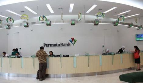 Rights Issue PermataBank Digelar Juni 2017