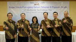 Hadapi Persaingan MEA, Ini Strategi Multipolar Technology