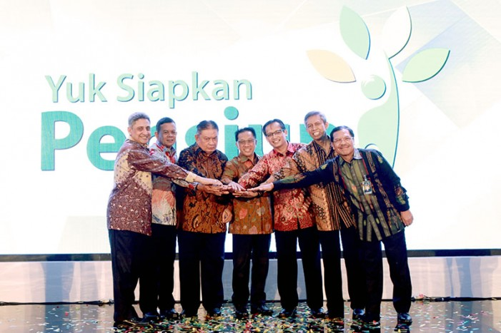 OJK Adakan Pension Day