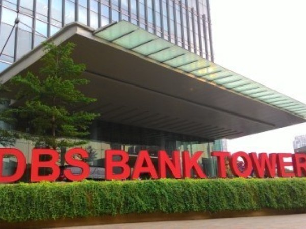Dorong Digital Ekonomi, DBS Bank Luncurkan Digibank