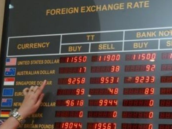 Sentimen Risk Off Global Pengaruhi Pelemahan Rupiah