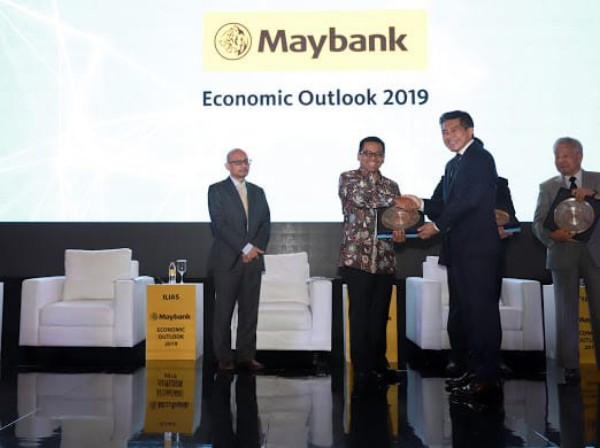 Maybank Macro Economic Outlook
