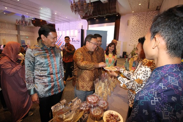 Citi Dorong Kemandirian Finansial Lewat Skilled Youth Program