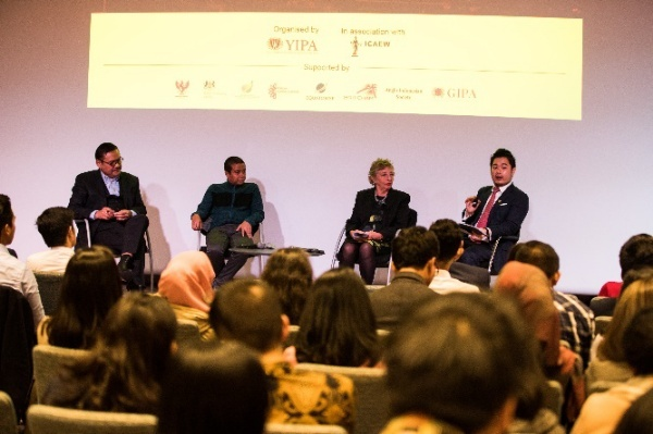Perusahaan Top Indonesia Berburu Talenta di Indonesia Career Evening London