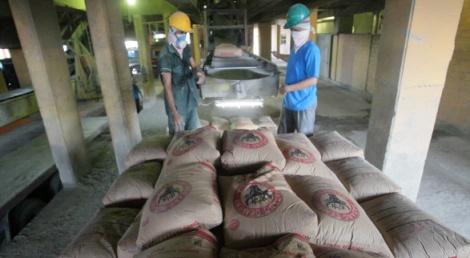 6 Bulan, Semen Indonesia Gelontorkan Capex Rp3,5 Triliun