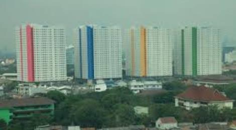 Ratu Prabu Bangun Hotel dan Apartment Senilai Rp2,1 Triliun