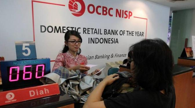 Uang Elektronik OCBC NISP Tunggu Izin BI