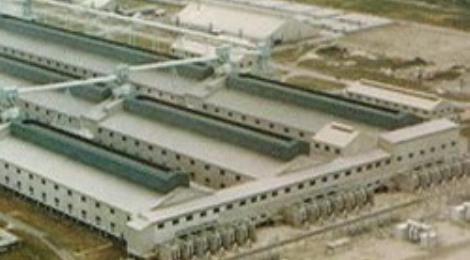 Antam-Inalum Sepakat Bangun Pabrik Smelter Grade Alumina