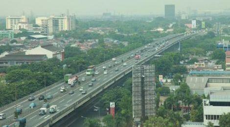 Jasa Marga Siap Bangun Ruas Tol Jakarta-Cikampek II