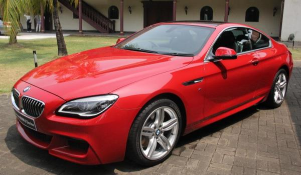 BMW Luncurkan BMW Seri 6 Coupé dan Gran Coupé terbaru.