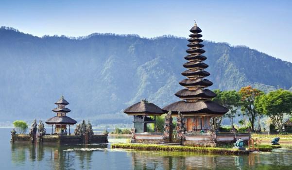 Bali Masuk Dalam Bagian Program Global MasterCard