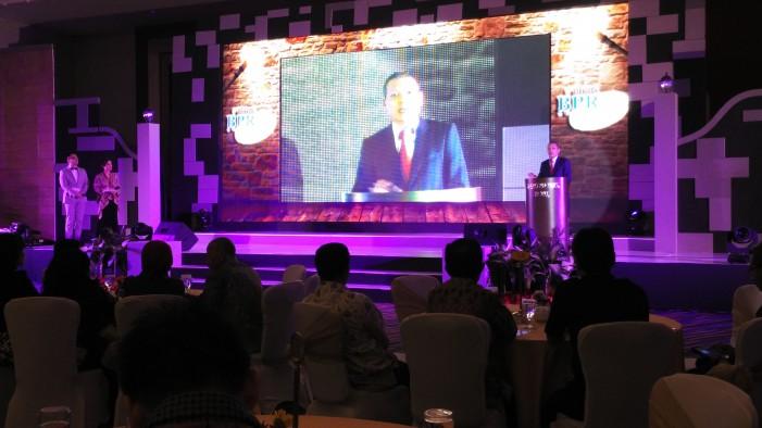 Infobank BPR Awards; Sembilan BPR Asetnya Diatas Rp 1 Triliun