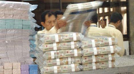 UOB: Ekonomi Tumbuh Moderat, Rupiah Akan Mencapai Rp13.600
