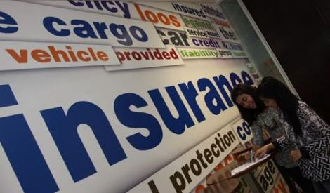 Asuransi Anti Bangkrut Syariah, Lindungi Tempat Usaha