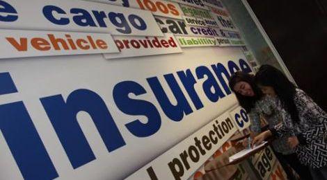 Proyek Infrastruktur Bakal Dongkrak Premi Asuransi Umum