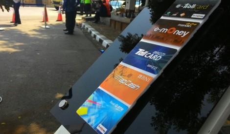 2016, Monopoli Pembayaran Nontunai Tol Jasa Marga Berakhir