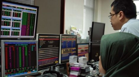 Pasar Saham Jeblok, Obligasi Bisa Jadi Pilihan Investasi