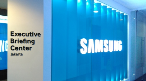 Samsung Luncurkan 2 Produk Professional Display