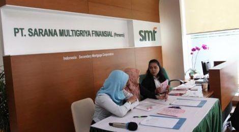 SMF; Ekspansi pembiayaan. (Foto: Erman)