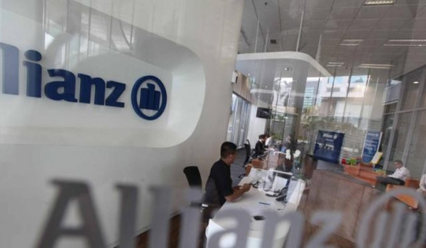 Allianz Indonesia Bertekad Perkuat Digitalisasi
