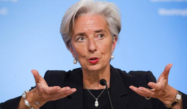 IMF : Indonesia Sanggup Hadapi Ketidakpastian Global