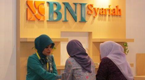 BNI Syariah Raih Digital Popular Brand Award
