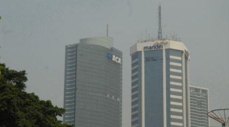 Revisi UU Perbankan: Bank Mandiri Usul Bank Asing Dibatasi