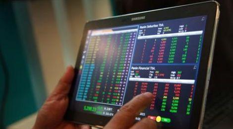 Saham Sektor Perdagangan Topang Penguatan IHSG