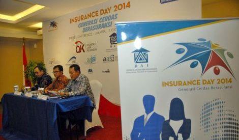 AASI: Masyarakat Butuh Asuransi