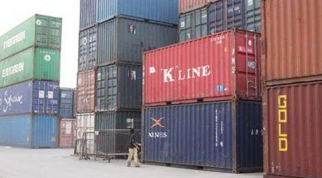 Neraca Perdagangan Agustus 2015 Surplus US$430 Juta