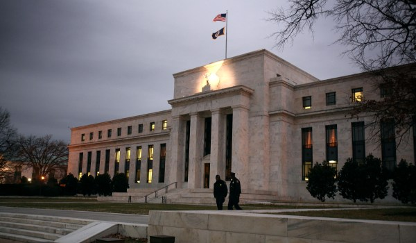 AS Beri Signal Kenaikan The Fed di Desember