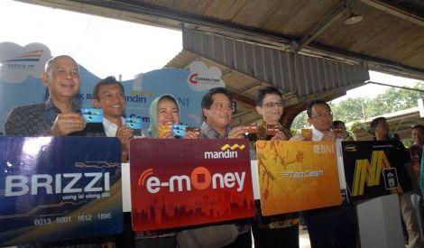 2020, Potensi e-commerce di Indonesia Mencapai US$130 Miliar