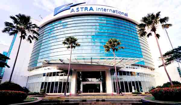 Maret 2016, Market Share Astra Mencapai 48%