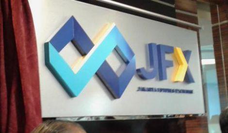 JFX Optimis Kontrak Komoditi Bisa Capai 600 Ribu Lot