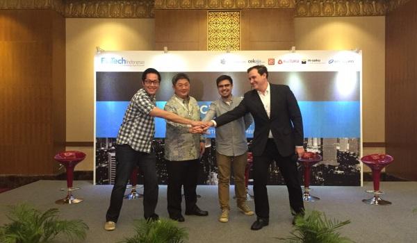 Fintech Dukung Indonesia Wujudkan Ekonomi Digital