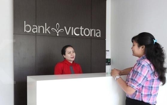 Saham Bank Victoria Diserap Perusahaan Asal Jerman