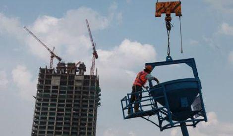 Kontrak Baru Adhi Karya Capai Rp10,6 triliun