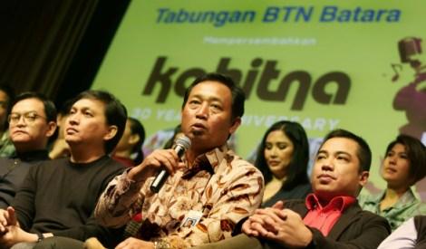 Kuartal I-2016, Dana Tabungan Batara BTN Dipatok Rp13 triliun