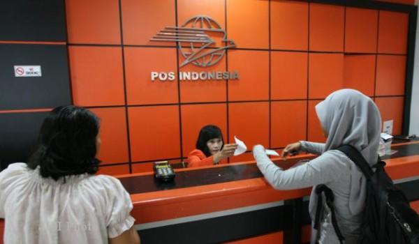 Pos Indonesia Bersinergi Dengan MCAS