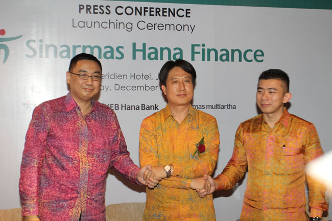 Hana Financial Group Dirikan Multifinance