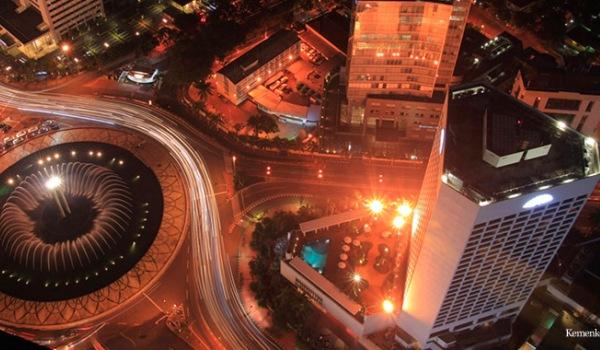 Indonesia Perlu Cari Sumber Pertumbuhan Baru