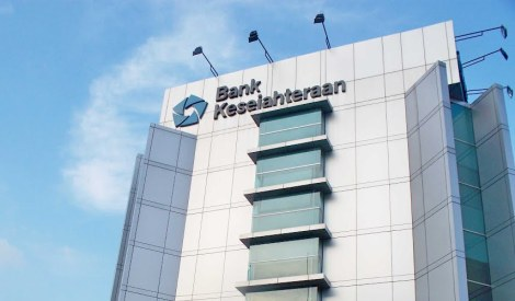 Jajal Bisnis Bank Digital, Sea Group Akuisisi Bank BKE